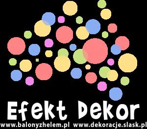 Balony Z Helem Dekoracje Balonowe Balony Led śląsk