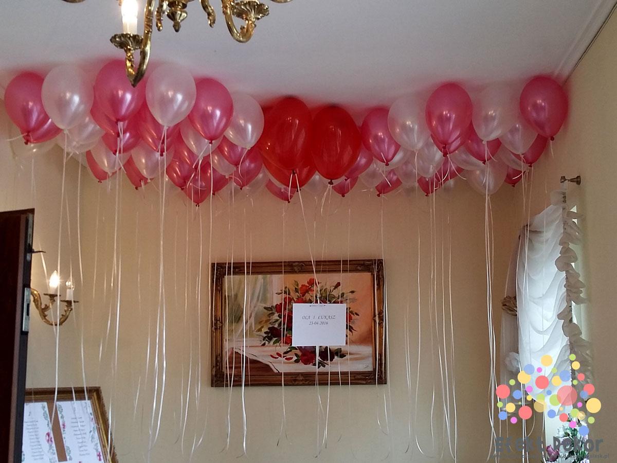 balony bytom
